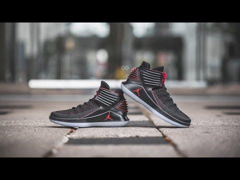 Review & On-Feet: Air Jordan 32