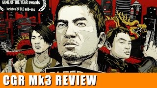 Classic Game Room - SLEEPING DOGS: DEFINITIVE EDITION review