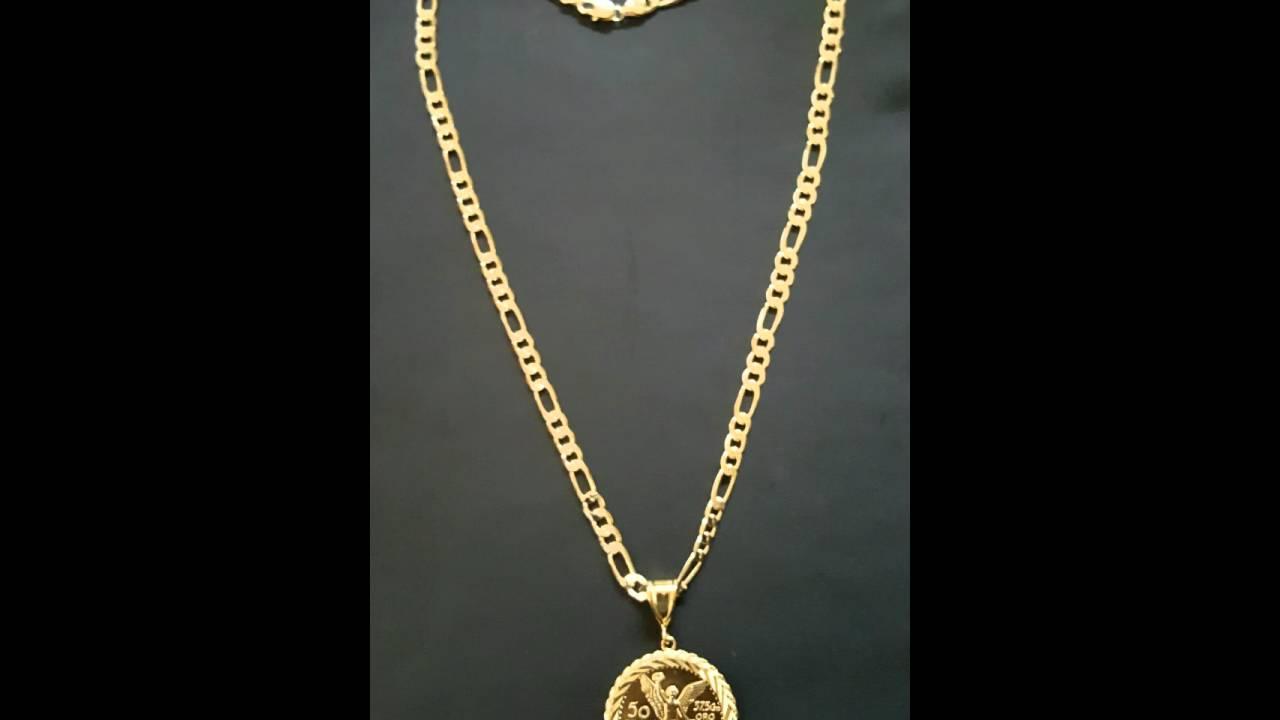 7c16b0f52c5f Oro laminado Brazileño ordenes al 623 299 0642 - YouTube