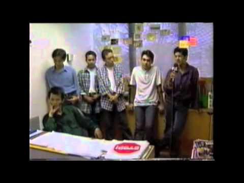 Umbrella @ Muzik TV 1995.m4v