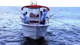 Tommy Fishing Show - Video Offshore 24-6-2015 Part # 2