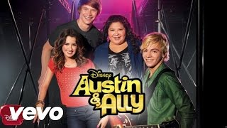 "Ross Lynch - Can You Feel It (from ""Austin & Ally"")"