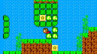 Alex Kidd in Miracle World - Alex Kidd in Miracle World: SMS History 1986 - Vizzed.com GamePlay - User video