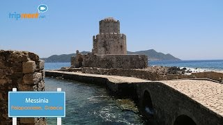 Travel guide for Messinia (Peloponnese, Greece)