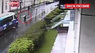 Расстрел гастарбайтеров в Петербурге сняли камеры наблюдения(, 2014-07-01T11:58:38.000Z)