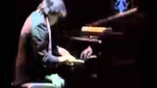 DWIKI DHARMAWAN PIANO-KACAPI Duo live at Teatro Goldoni, Venezia