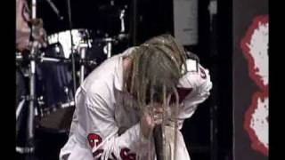 Slipknot - Purity (Live @ Dynamo 2000) DvD Rip/HQ