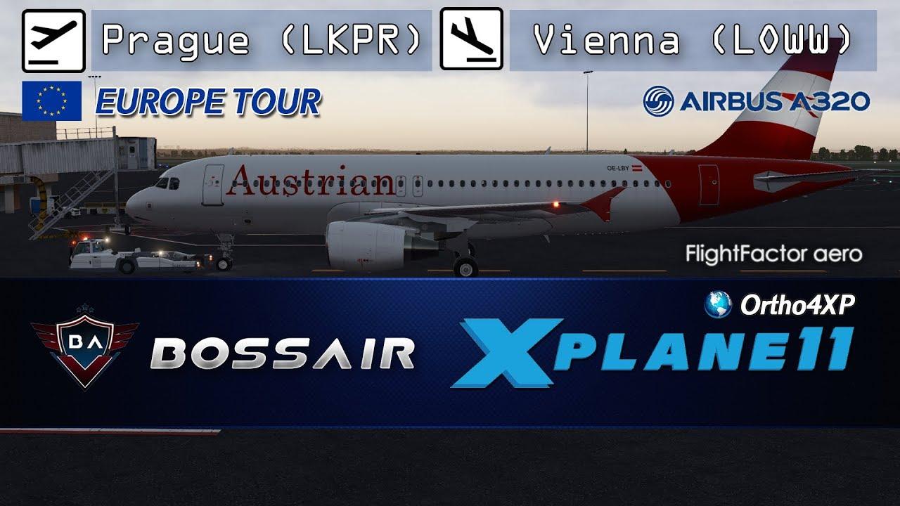 Flightfactor A320 Forum