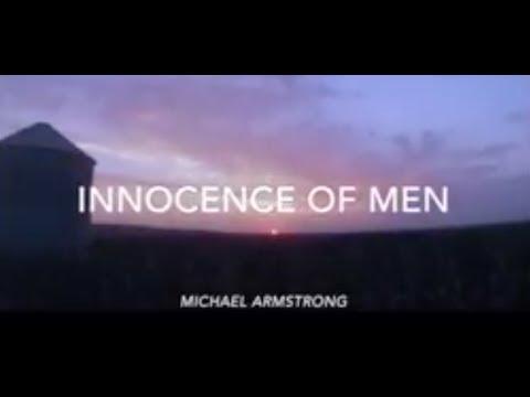 Innocence Of Men - Michael Armstrong