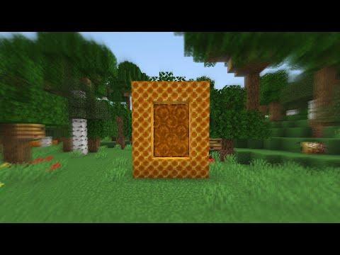 Портал в пчелиный мир