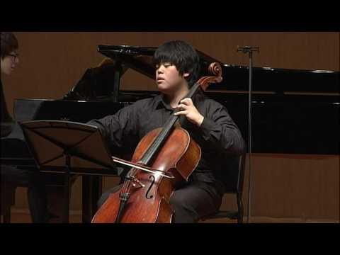 신은지_Composition_2013 JoongAng Music Concours
