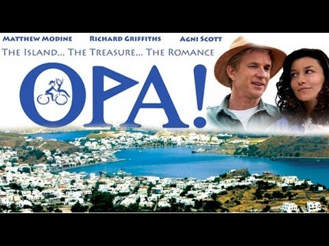 OPA!  The Movie Premiere CoverageCelebrateGreece.com