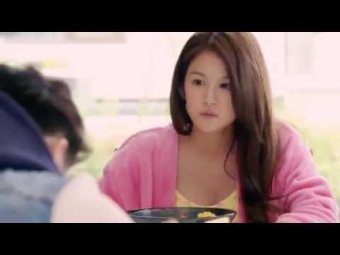 [BTS] Fire - School Beauty's Personal Bodyguard : FMV