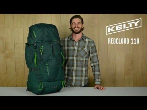 Kelty Unisex Redcloud 110