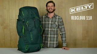 kelty red cloud 90 review unmatched