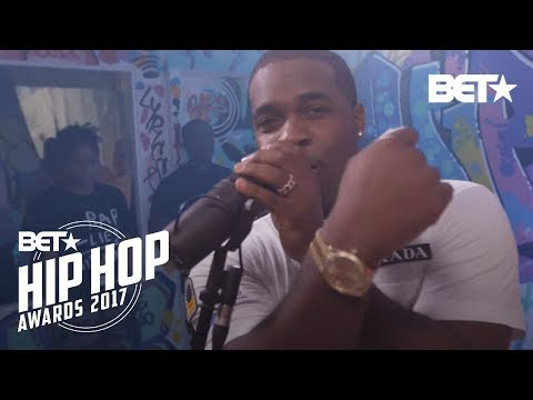 Download Youtube: A$AP Ferg BET Hip Hop Awards 2017 Instabooth Freestyle
