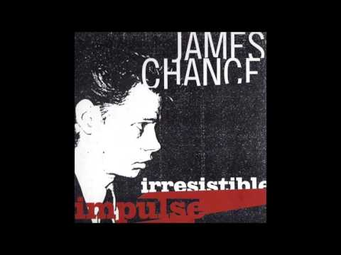 James Chance - Don't Stop 'Til You Get Enough (1980)