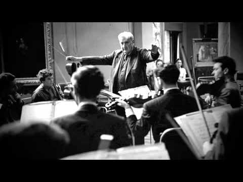 Fantasia on a Theme by Thomas Tallis (Eugene Ormandy & Philadelphia Orchestra)