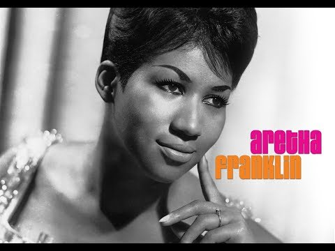 Aretha Franklin - Respect Lyrics