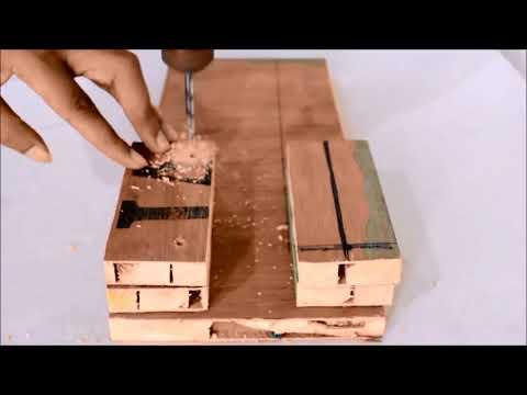 Make Electronics generators high voltage at home