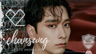 2PM (투피엠) - The Ultimate Fan Guide to 2PM Chansung aka Hwang…