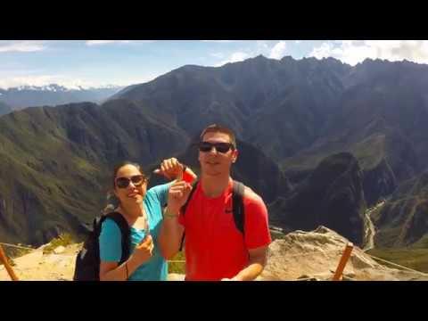 GoPro Peru 2017 HD