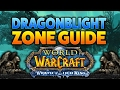 The Magical Kingdom of Dalaran | WoW Quest Guide #Warcraft #Gaming #MMO #魔兽