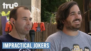 Video Impractical Jokers: Inside Jokes - Joe Can't Swim | truTV download MP3, 3GP, MP4, WEBM, AVI, FLV Juli 2018