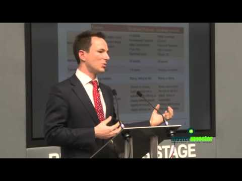 Master Investor 2014 -- The Rising Stars Stage -- Societe Generale Listed Products