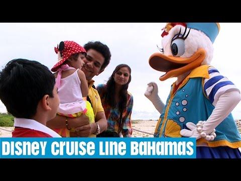 Jet Set Go | Season 3 Episode 3 | Disney Cruise Line Bahamas