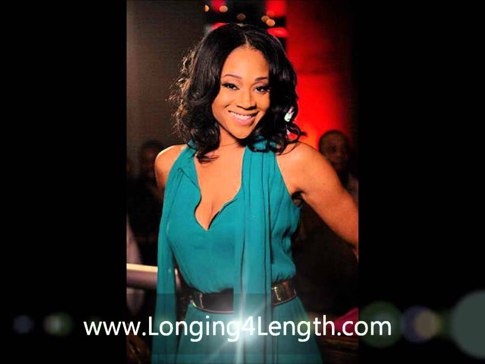 Mimi Faust Love & Hip Hop Atlanta Talks Hair & Beauty With