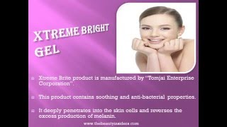 Is Xtreme Bright Product Helps To Get Natural Glowing Skin? Thumbnail
