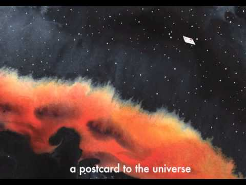 Charles Butler - A Postcard to the Universe