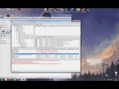Ошибка 0xc000007b и её решение в ос Windows 7 - 8
