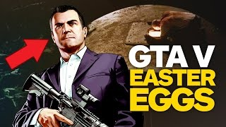GTA 5: 13 Amazing Facts and EASTER EGGS You (Probably) Didn't Know