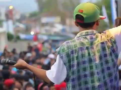 Sunda Woles FREEDOM At IRC Carnaval 2014