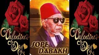 Abdou Aziz Mbaye Fabakhin Bakhin