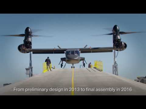 Beyond Expectation: The Bell V-280 Valor Delivers Results