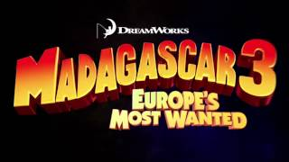 Madagascar 3 [Soundtrack] - 01 - New York City Surprise [HD]