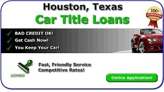 Popular Videos - Title loan & Texas