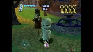 Casper - Gameplay PS2 HD 720P (PCSX2)