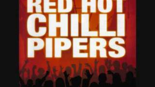 Clocks - The Red Hot Chilli Pipers
