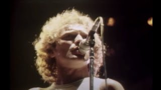 Foreigner - Juke Box Hero (Official Music Video)