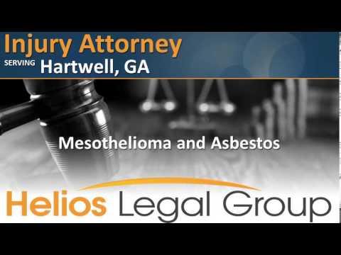Hartwell Injury Attorney - Georgia