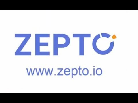 Zepto- An AI-powered data analytical tool for everyone