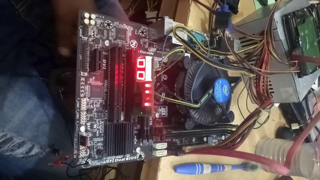 gigabyte h81 motherboard lan drivers for windows 7