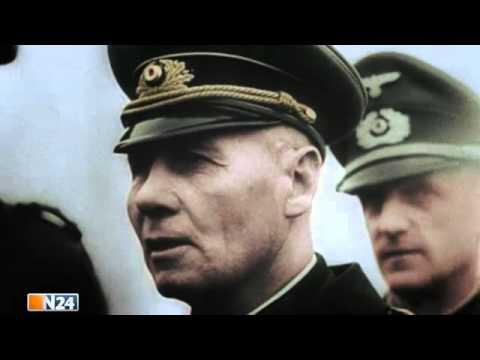 History: Invasion im Morgengrauen - Die Landung in der Normandie (1)