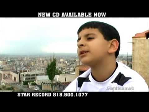 HOVO - Mut Bantum - (10 Tarekan) - Official Clip - New 2010 Album