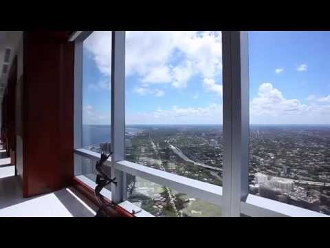 REELESTATES.COM | Four Seasons Penthouse #4BCD Miami, Florida