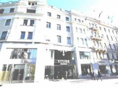 Stockholm office space for rent - Serviced offices at Stureplan, Stockholm